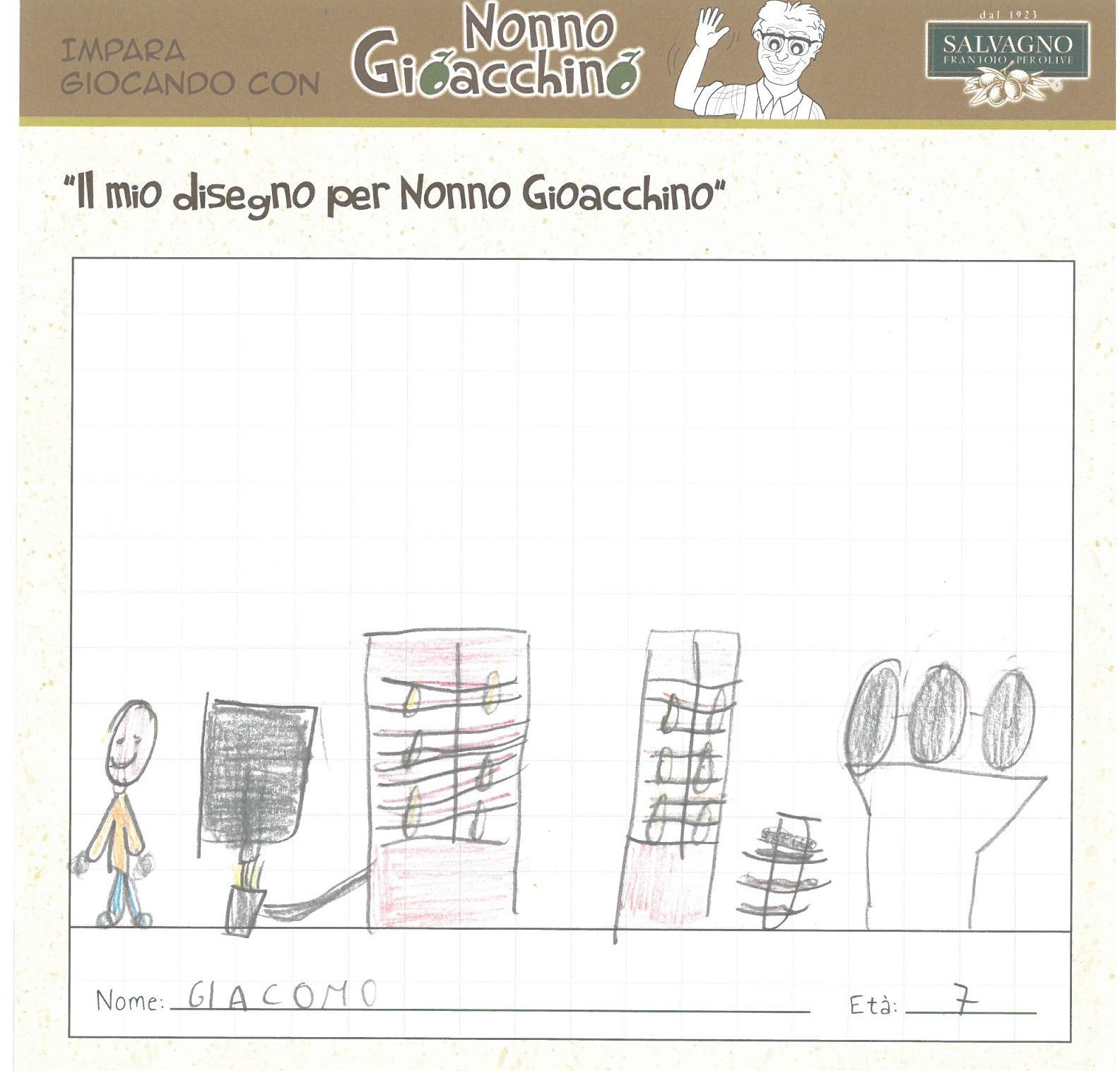 GIACOMO 7