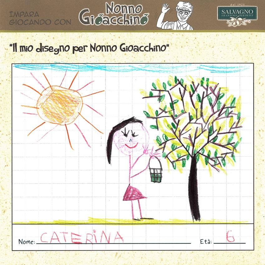 SALVAGNO 03-Caterina-6-anni