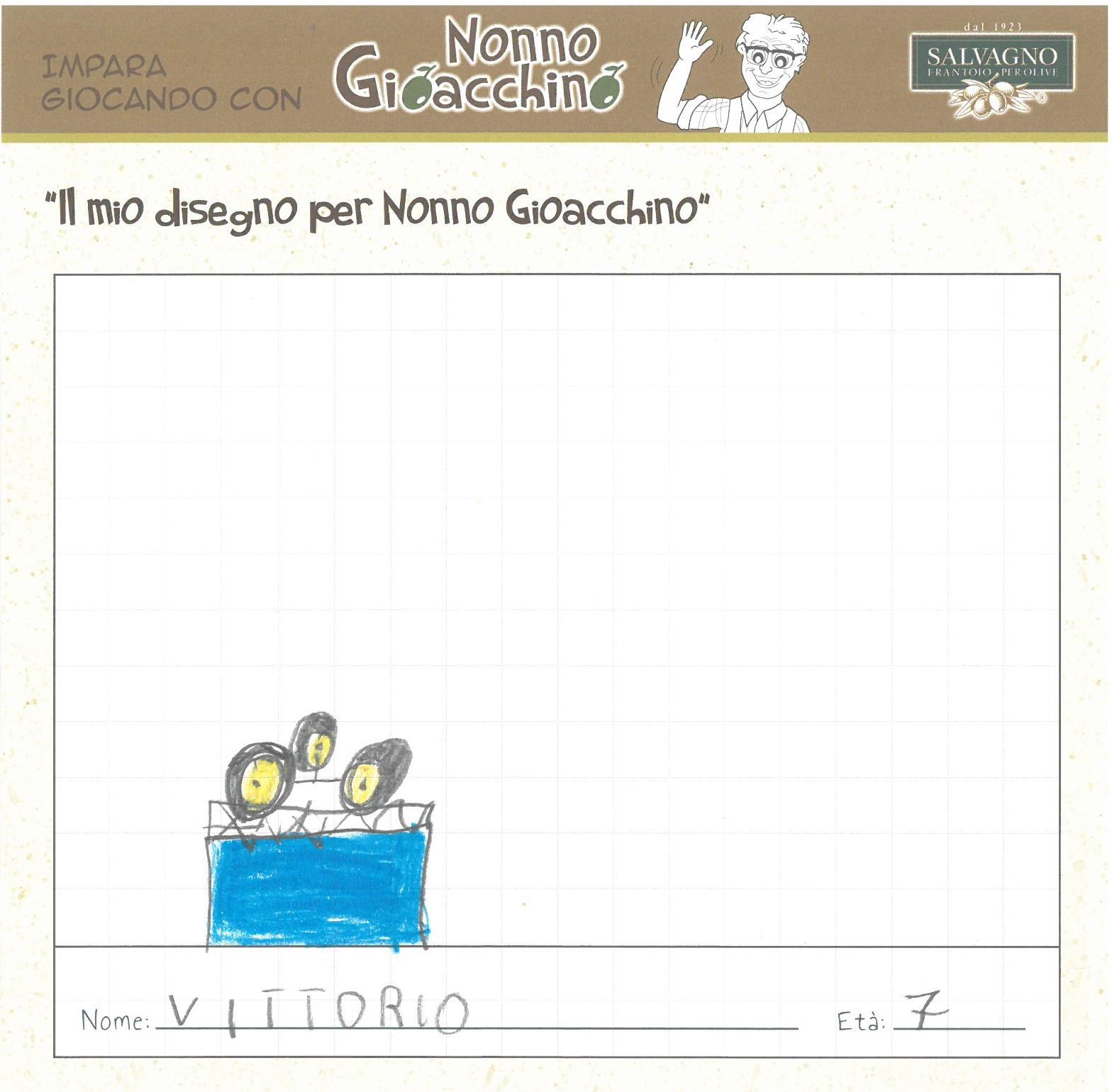 VITTORIO 7