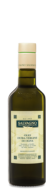 """Immagine Olio extravergine di oliva """"Classico"""" bottiglia piccola"""