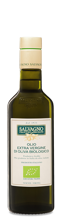 Immagine Organic extra virgin olive oil small bottle