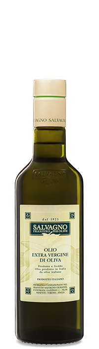 Immagine Extra virgin olive oil small bottle