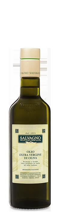 Immagine Das native Olivenöl extra Kleine Flasche
