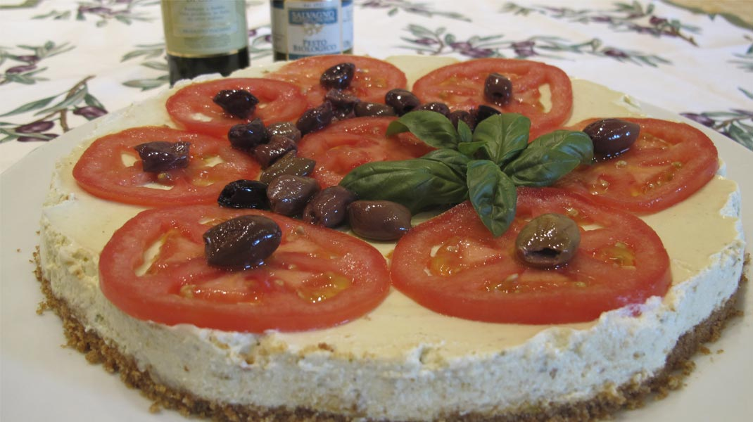 cheesecake-al-pesto