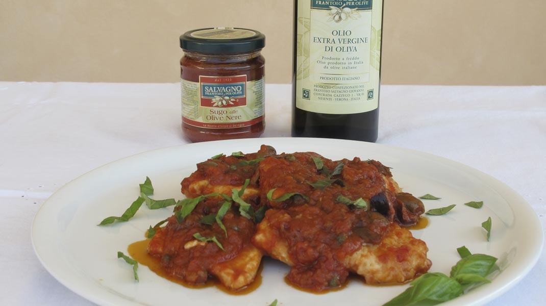 scaloppine-alla-pizzaiola